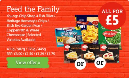 Feed The Family