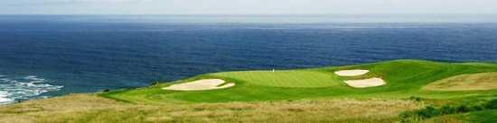 Golfing the Garden Route