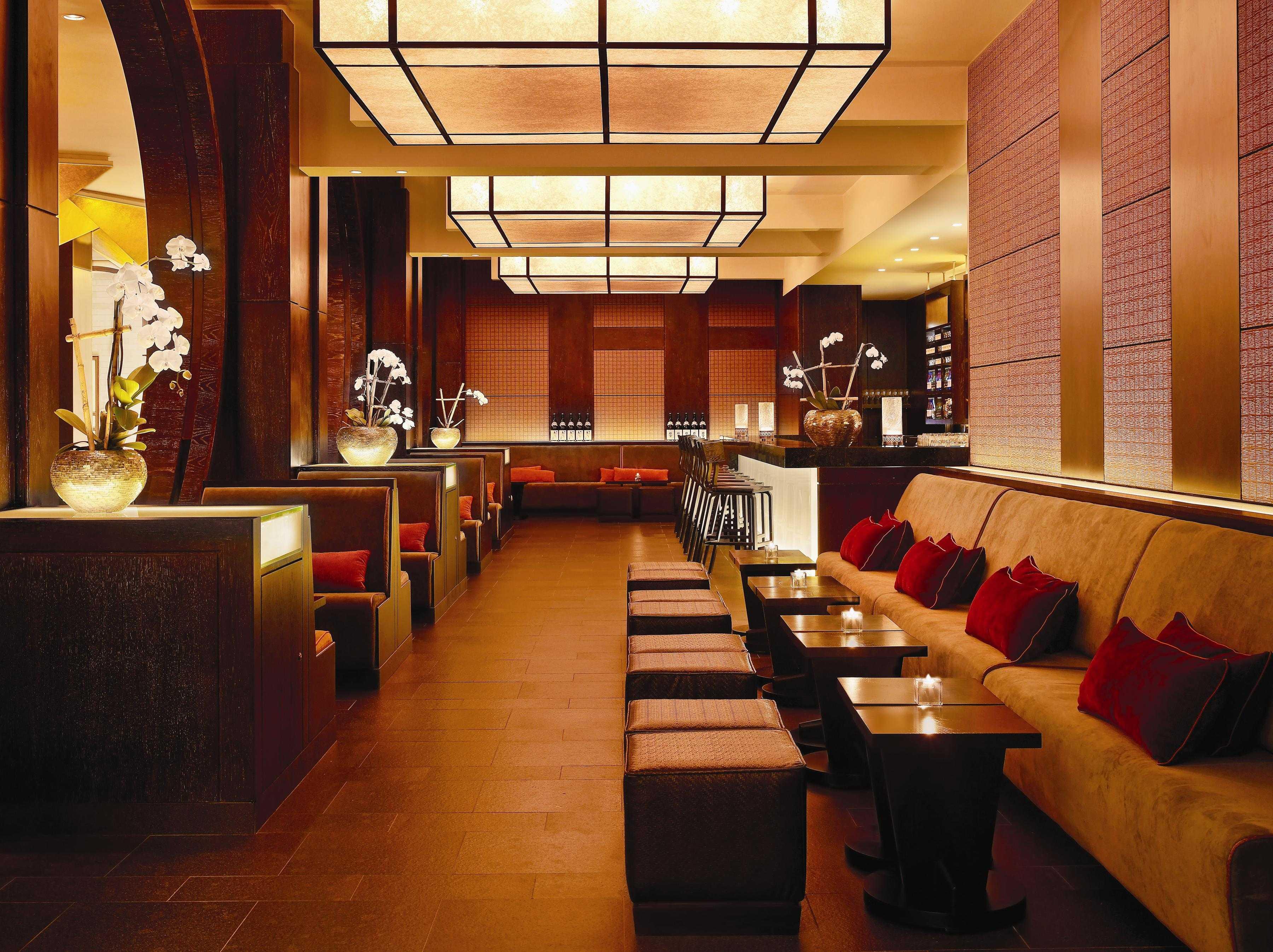Nobu Bar