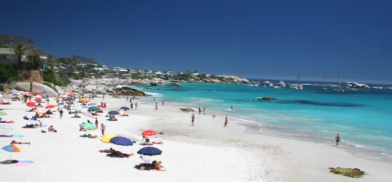 south africa beaches women