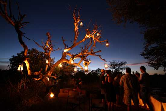 Londolozi is one of the original pioneering Private Game Reserves of the ecotourism industry
