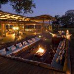 Romantik und Luxus im Shumba Camp in Sambia