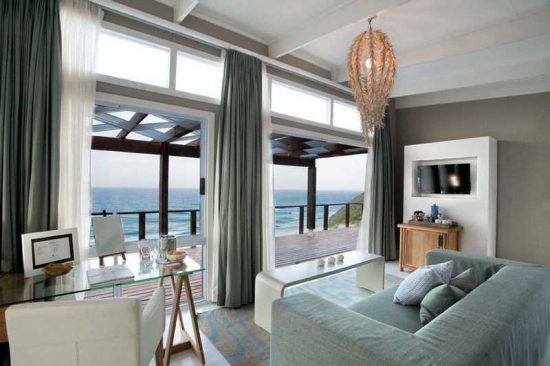 White Pearl Resorts  Interiors