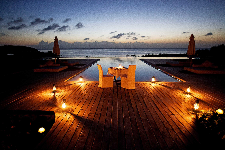 The 6 best zanzibar resorts rhino africa blog for Hotel luxury zanzibar