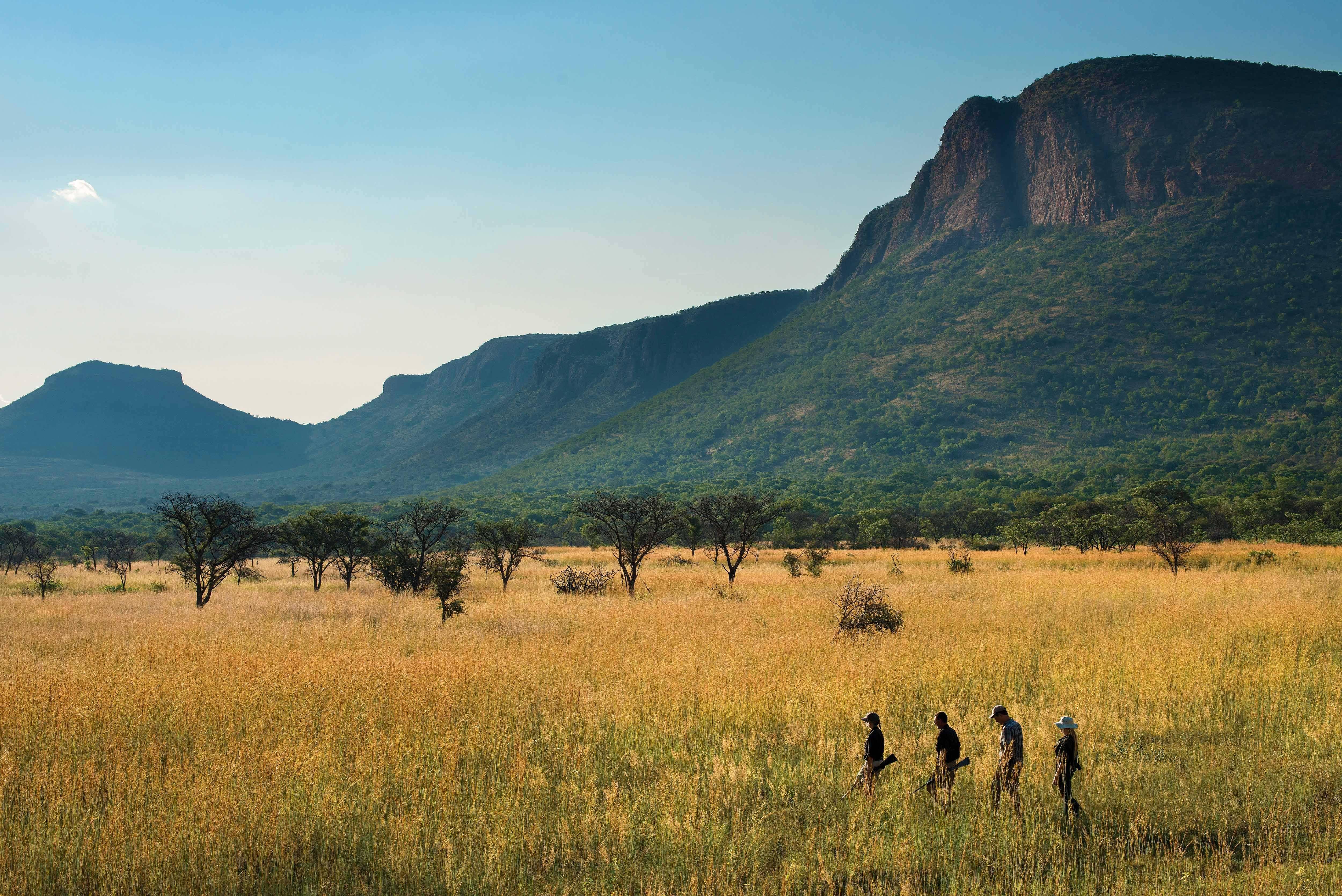 Photo: Marataba Trails Lodge