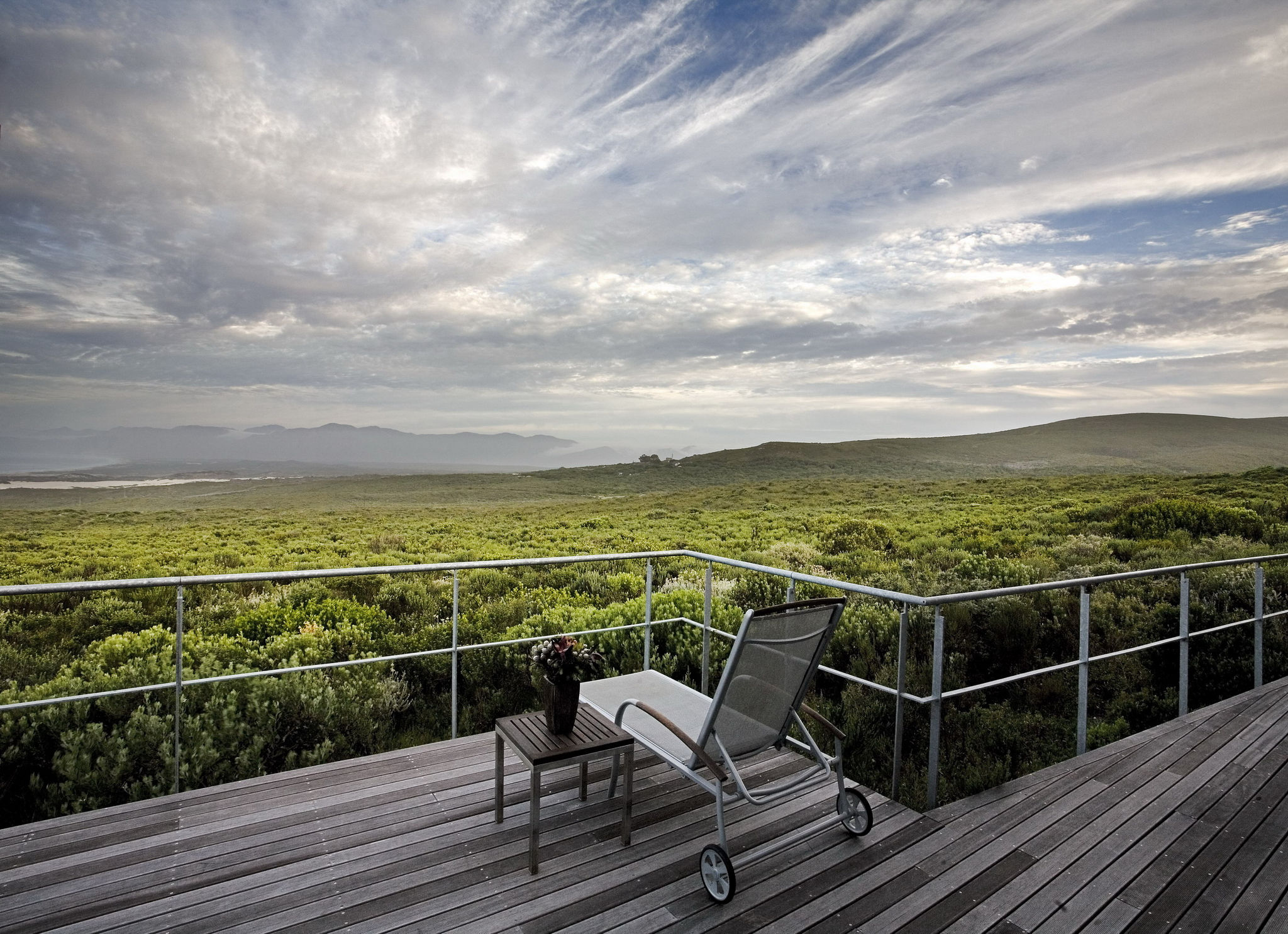 Best eco-friendly lodges grootbos-forest-lodge