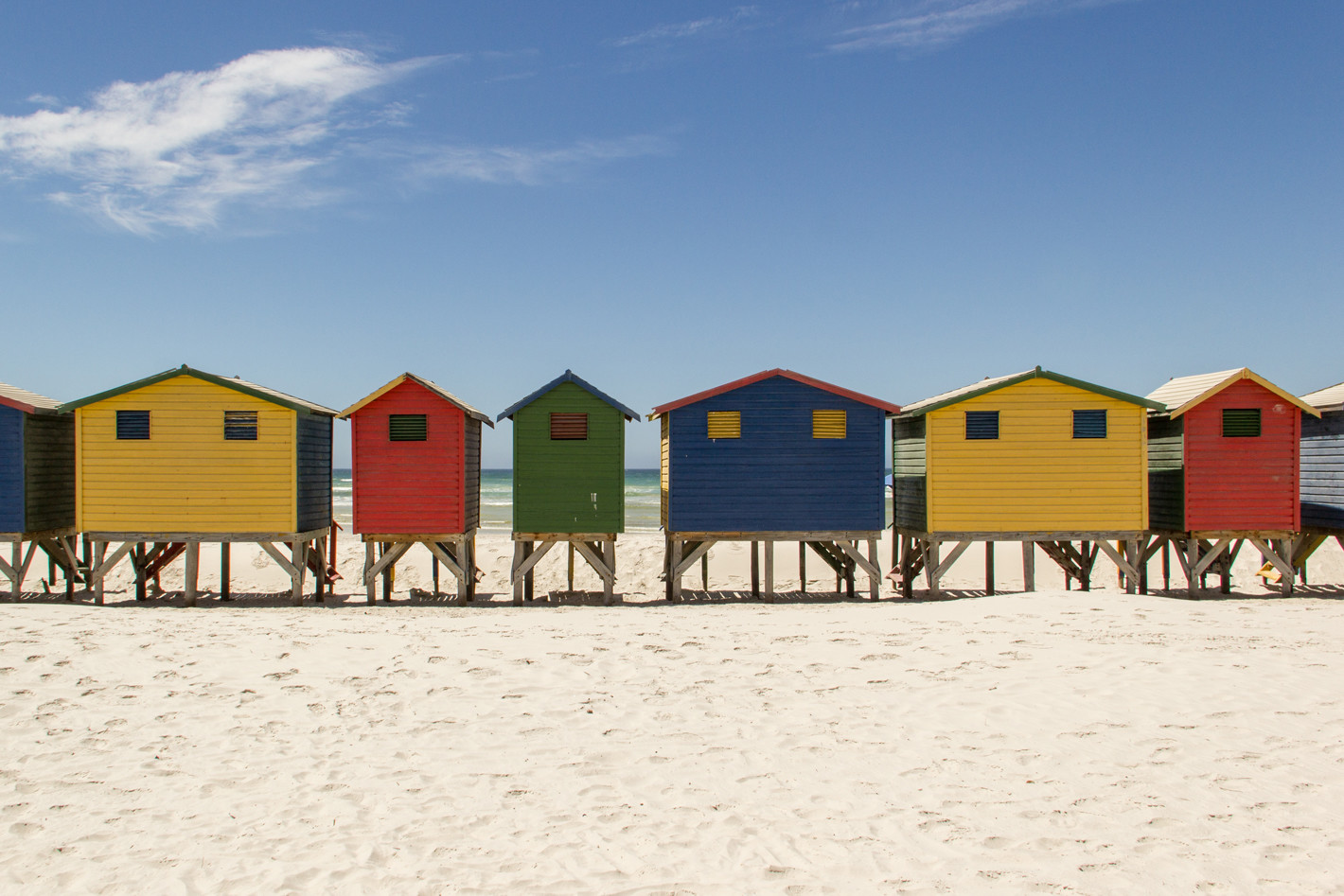 beach-houses-muizenberg-things-to-do