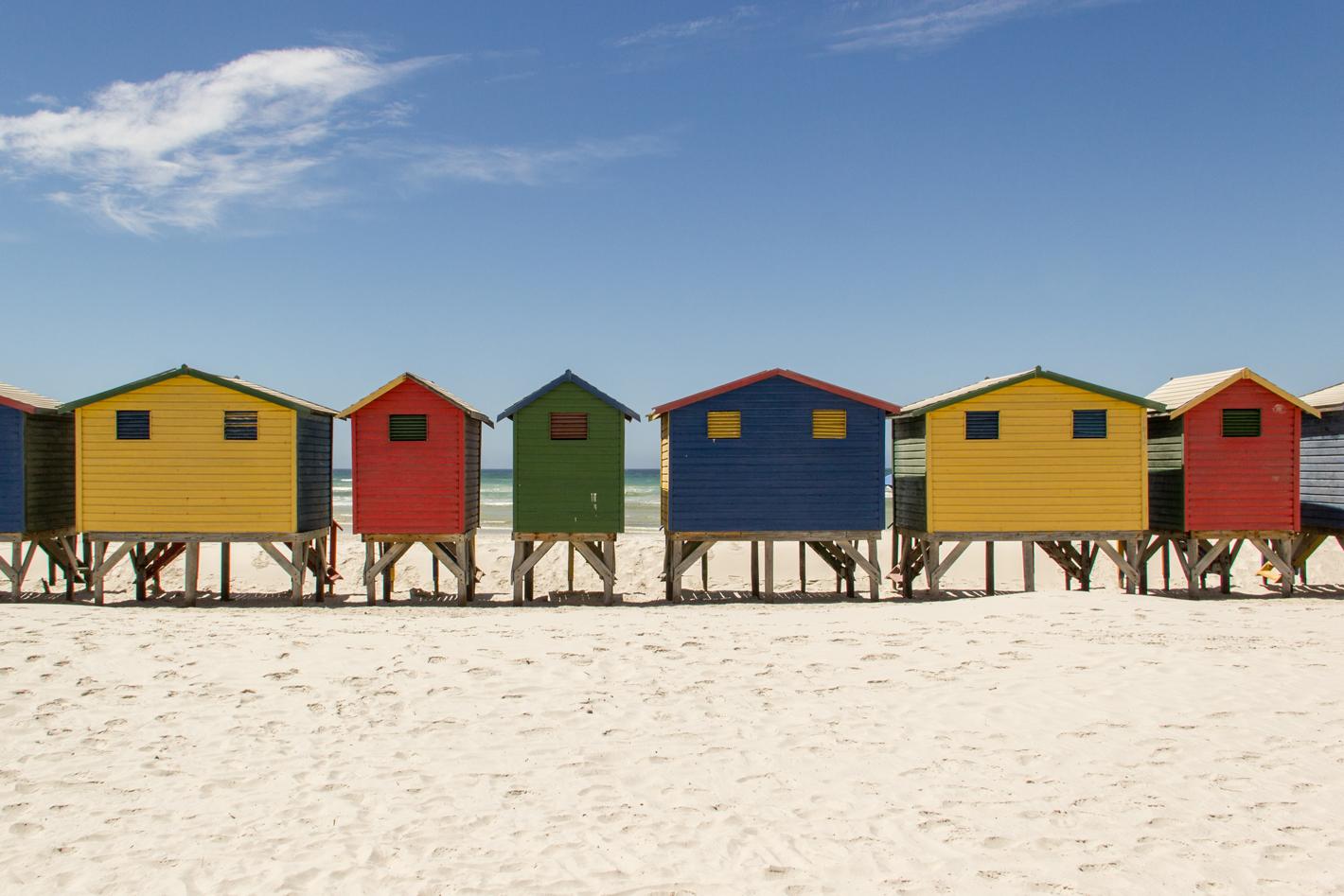 beach-houses-muizenberg-things-to-do