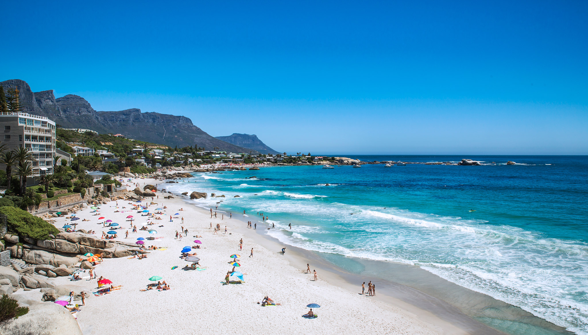 The Ultimate Guide: The 56 Best Things to do in Cape Town ...