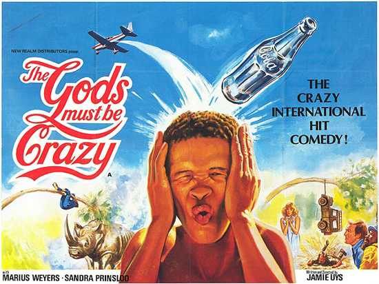 Films-gods-must-be-crazy