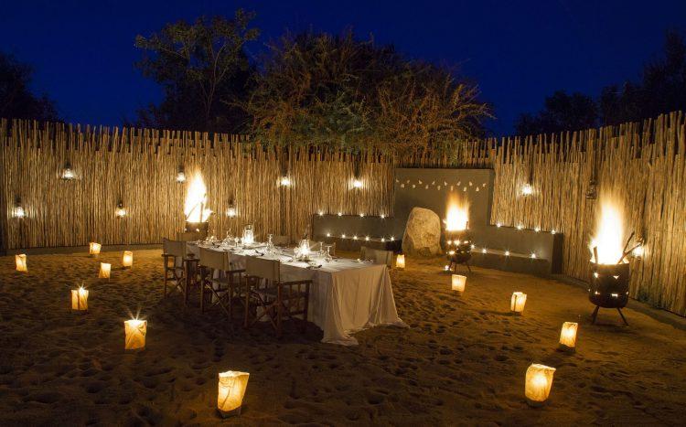 Boma en Londolozi
