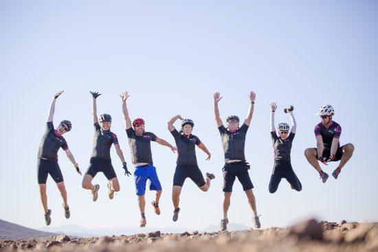 classic jump photo