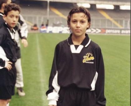 Torino, Alessio e Riccardo