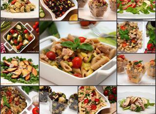 5 ricette per insalate gustose