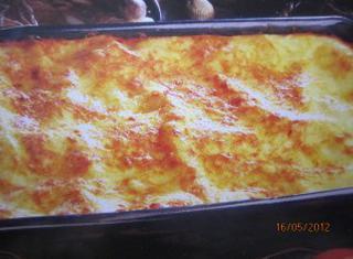 Come preparare le lasagne ai frutti di mare
