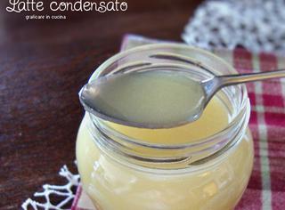 Fare il latte condensato in casa