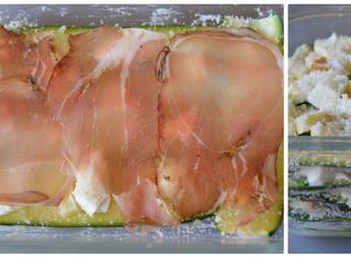 Come friggere le zucchine per la parmigiana