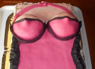 Come fare  una torta con la pasta di zucchero