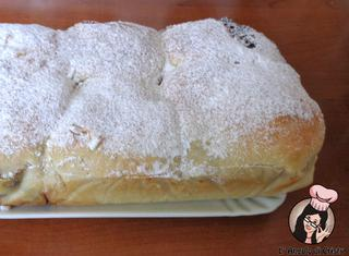 Ricetta: pan brioche al burro