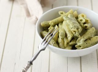 Ricetta: pasta con robiola