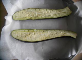 Ricetta: ragù di melanzane al basilico