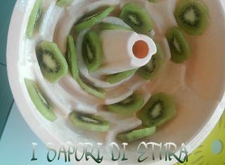 Ricetta: crema di mascarpone al kiwi