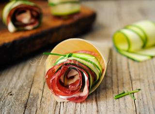 5 ricette con le zucchine veloci e light