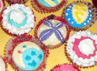Ricetta: come fare i cupcakes ai mirtilli