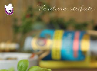 Ricetta: verdure stufate