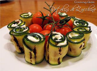 5 ricette di finger food