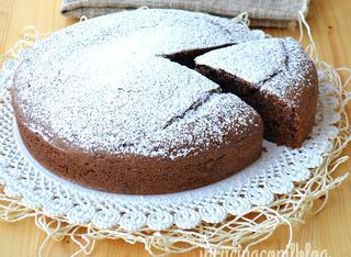 Come preparare una torta mascarpone e cacao