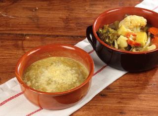 come preparare un minestrone alle verdure - guide di cucina - Come Si Cucina Il Minestrone
