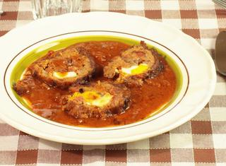 Come preparare il polpettone alla siciliana