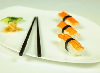 Ricette con surimi