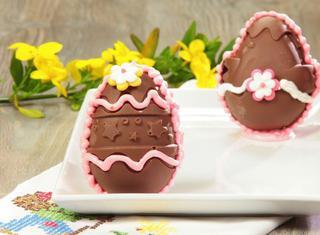 5 ricette con le uova di Pasqua