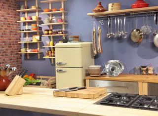 Ricetta: frittelle con farina di ceci