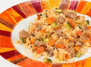Come fare il fried rice