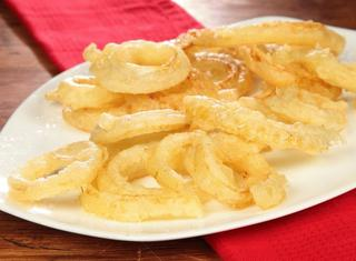 Cipolle fritte