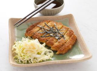 Ricetta giapponese: il tonkatsu