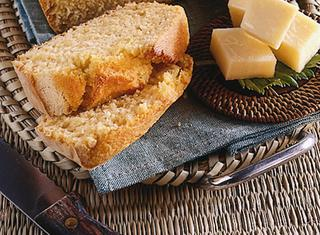 Come preparare il pane giallo