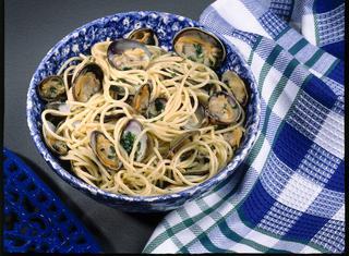 spaghetti alle vongole sgusciate - le 10 migliori ricette - Come Cucinare Le Vongole Surgelate