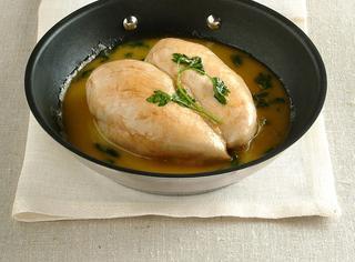 Come preparare il pollo al vino bianco