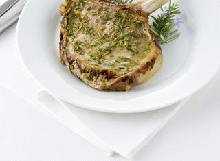 Ricetta: nodini di vitello alla senape