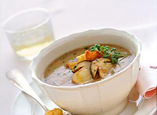 Come preparare i crostini da zuppa