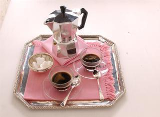 Come preparare il caffè con la moka