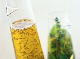 Ricetta Aceto aromatico