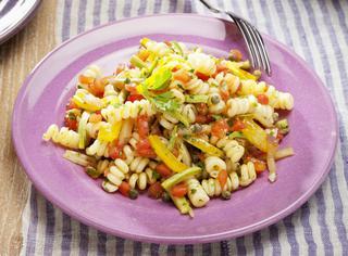 Ricette di primi piatti estivi veloci