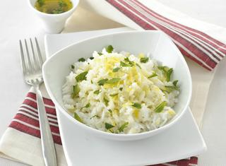 Ricette riso al limone le ricette di giallozafferano for Cucina veloce e semplice