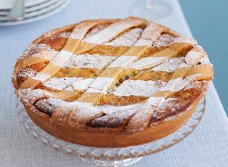 Torta pastiera