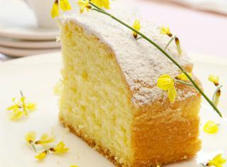 Colomba pasquale di torta Paradiso